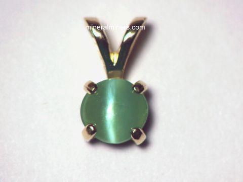 Alexandrite necklaces natural alexandrite necklaces pendants natural cats eye alexandrite pendant item aloadofball Images