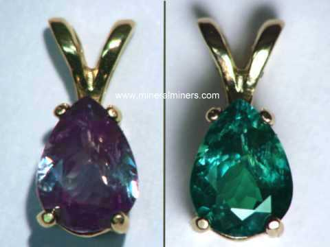 Alexandrite necklaces natural alexandrite necklaces pendants item alxj196alexandrite jewelry aloadofball Choice Image