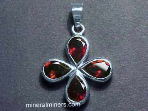 Garnet jewelry temporarily aloadofball Images