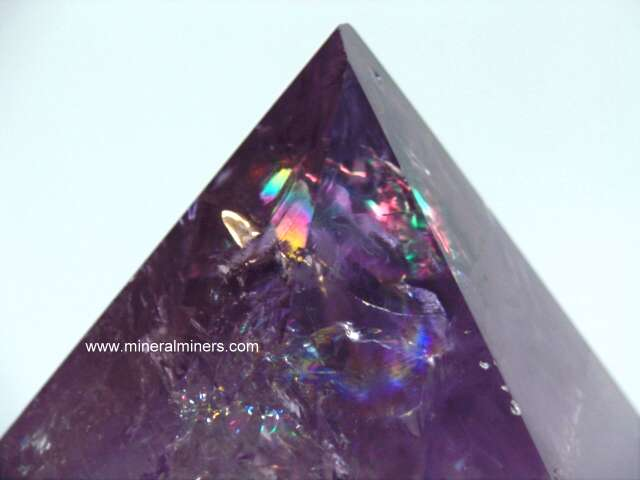 Rare Collector Quality Amethyst