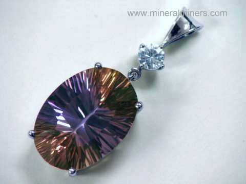 Collector Quality Ametrine