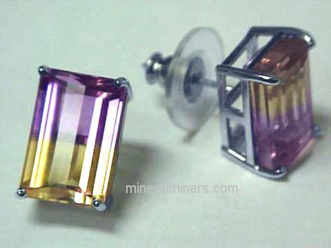 Ametrine 