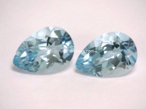 Aquamarine Gemstones