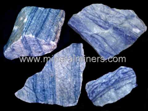 Blue Aventurine Rough Specimens (with super low bulk quantity discounts!)