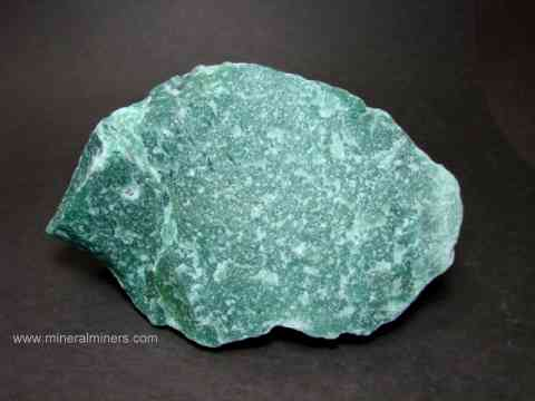 Green Aventurine Quartz Mineral Specimens