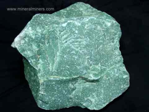 GREEN AVENTURINE Quartz Mineral Specimens Green Aventurine Rough
