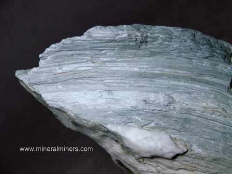 Cats Eye Quartz Rough