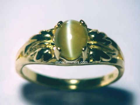 diamond jewelry cat gemstones ring rings art deco platinum alexandrite chrysoberyl epings best cats s eye