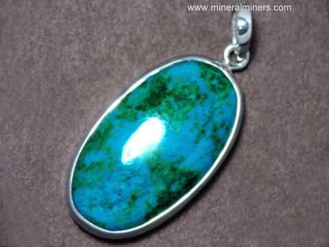 Chrysocolla jewelry chrysocolla necklaces pendants bracelets click on any genuine chrysocolla jewelry image below to enlarge it aloadofball Choice Image
