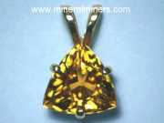 Golden Beryl Jewelry