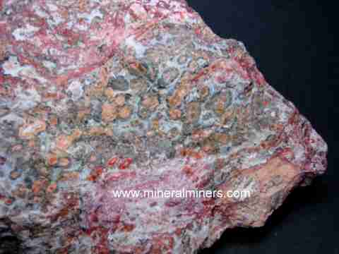 Jasper Lapidary and Carving Rough