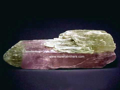 Kunzite Crystals and Kunzite Mineral Specimens