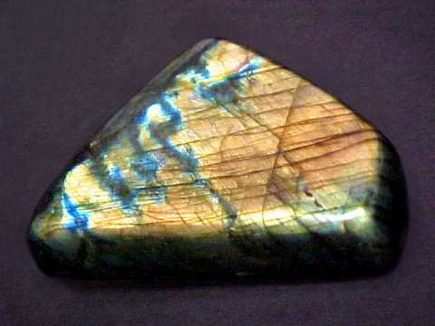 Polished Labradorite Handcrafted Gifts