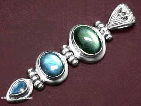 Labradorite jewelry labradorite necklaces bracelets pendants labradorite pendant item labj245labradorite jewelry mozeypictures Choice Image