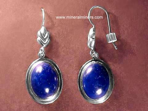 etsy earrings il market lapis