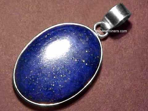 Lapis lazuli necklaces natural lapis lazuli necklaces item mozeypictures Images