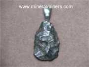 Meteorite jewelry genuine meteorite earrings necklaces pendants meteorite jewelry aloadofball Images