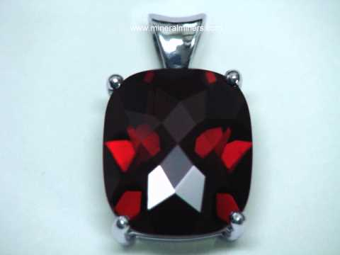 Index of imagesmozambique garnetred garnet jewelry mozj136 dark red garnet jewelryg aloadofball Images