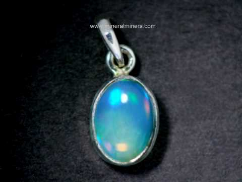 Opal jewelry natural boulder opal jewelry and other precious opal item mozeypictures Gallery