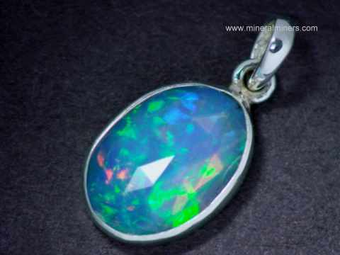 Opal jewelry natural boulder opal jewelry and other precious opal item aloadofball Images