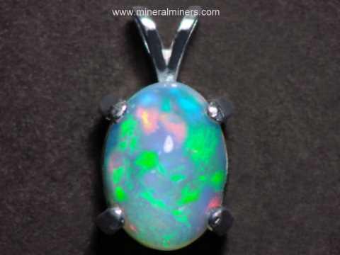 Opal jewelry ethiopian opal jewelry extra fine ethiopian opal pendant in 14k white gold item aloadofball Gallery