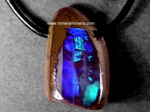Opal jewelry welo opal jewelry australian boulder opal jewelry boulder opal jewelry mozeypictures Gallery