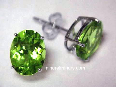 silver stone justdangles solid natural peridot handmade pinterest pin earrings and stones