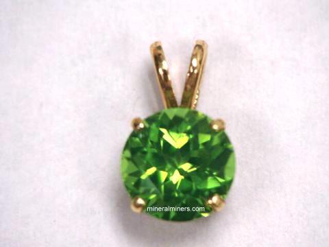 Peridot pendants item perj292aeperidot pendant aloadofball Gallery