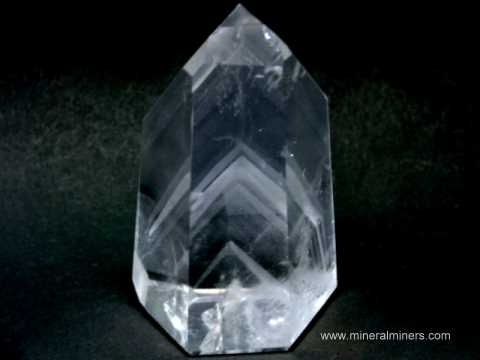 Quartz Crystal Phantom