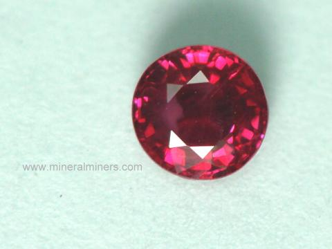 cut undefined ruby gemstone polished information blog rubi