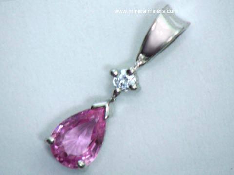 a76ead97467d4 Sapphire Jewelry in 14k Gold