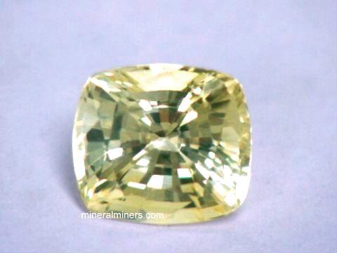 Yellow Sapphire Gemstones (natural golden yellow sapphire ...  Yellow Sapphire...