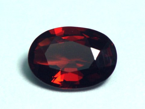 Red Spinel Gemstones
