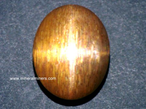 Natural Sunstone Gem
