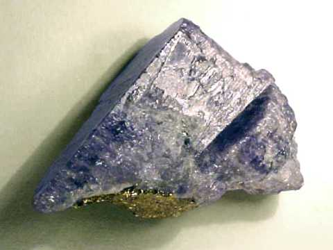 Tanzanite Mineral Specimens