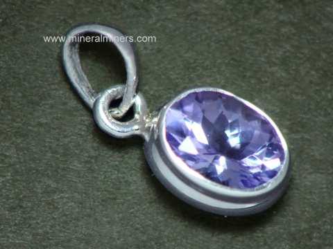 Tanzanite jewelry genuine tanzanite jewelry genuine tanzanite pendant in sterling silver item tanj268tanzanite jewelry aloadofball Gallery