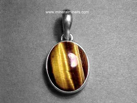 tigers eye silver sterling tiger oval lyre rings studio ring