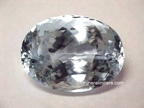 Imperial Topaz Gemstone - Natural Color