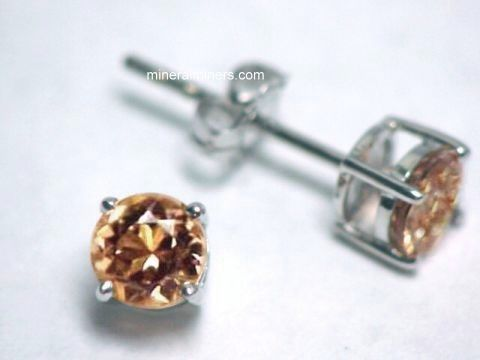 Topj232 Imperial Topaz Earrings Jpg