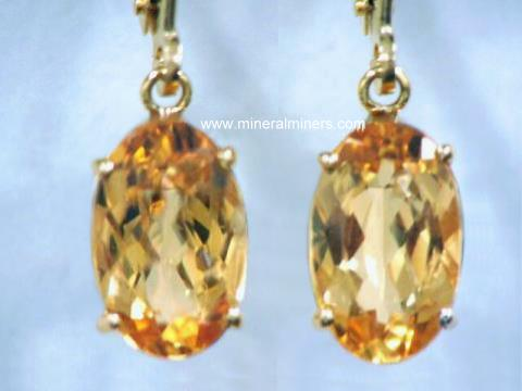 Item Topj304 Topaz Jewelry