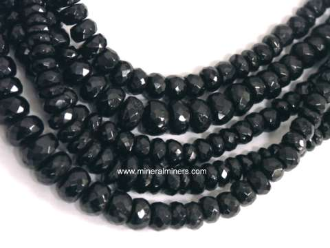 Black Tourmaline Necklaces