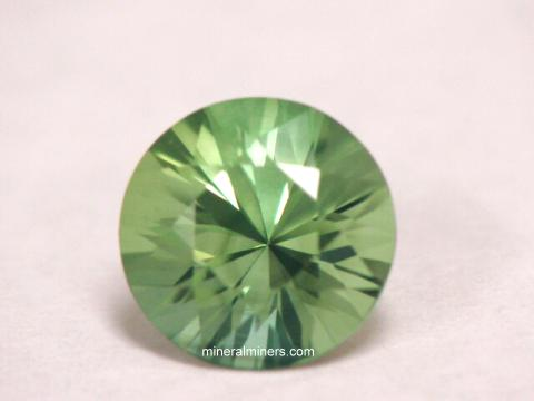 item gemstones tourmaline gemstone stm pale green tgrgems