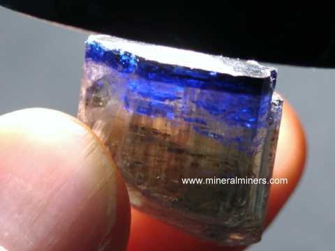 Rare Collector Quality Multi-Color Tourmalines