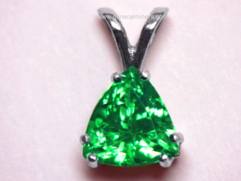Tsavorite garnet jewelry 14k tsavorite earrings necklaces rings item tsvj178 aloadofball Gallery
